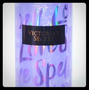 Other - Victoria Secret Shimmery Love Spell